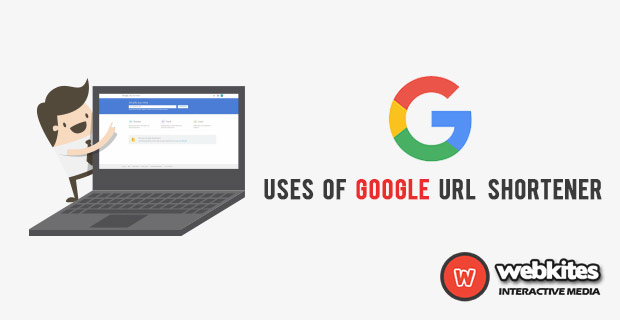 Uses of Google URL Shortener