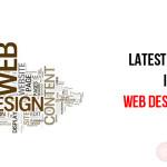 latest trends in web design 2014