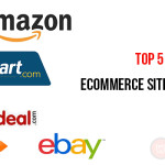 Top 5 eCommerce sites in India