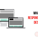 What is Responsive web design ?