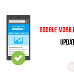 Google Mobile Friendly update