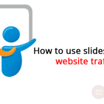 How to use Slideshare for website traffic?