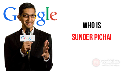 Who is sunder pichai?