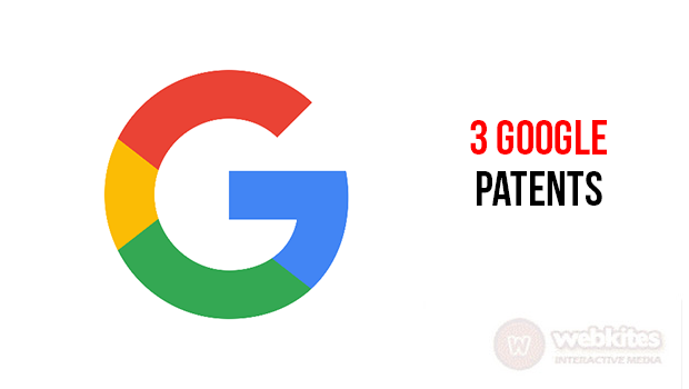 3 Google Patents
