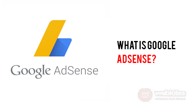What is Google AdSense?